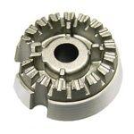 Малое кольцо горелки для варочных панелей и газовых плит Bosch 615303
