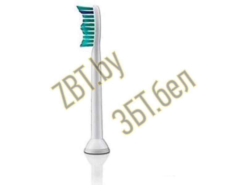 Насадка для зубной щётки HX 6082/Чистящая головка д/зубной/щётки Philips