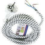 Провод для утюга с ЕВРОвилкой M086