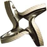 Нож для электрических мясорубок Moulinex MS-0926063W Китай